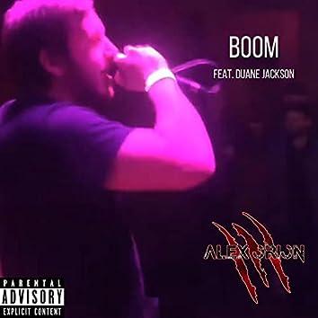 Boom (feat. Duane Jackson)