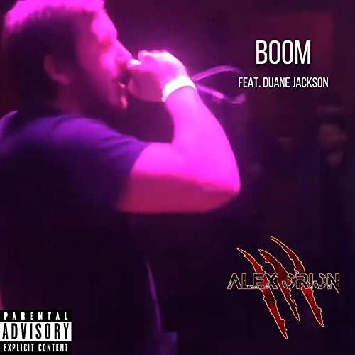 Alex ORion feat. Duane Jackson