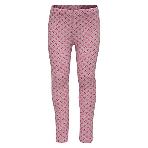 Lego Wear Lego Duplo PAPINA 103-LEGGINGS Legging Sculptant, Rose (Pink), 9 Mois Bébé Fille
