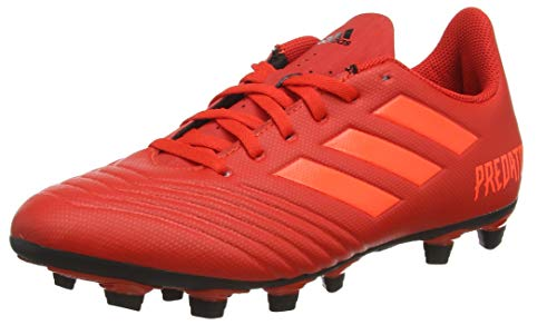 5. Adidas Men's Predator 19.4 FxG Football Shoes