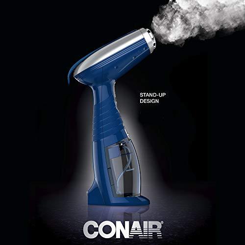 Conair GS38XC Turbo ExtremeSteam Handheld Fabric Steamer