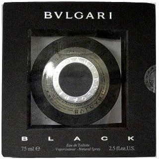 ブルガリ BVLGARI ブラック EDT SP 75ml