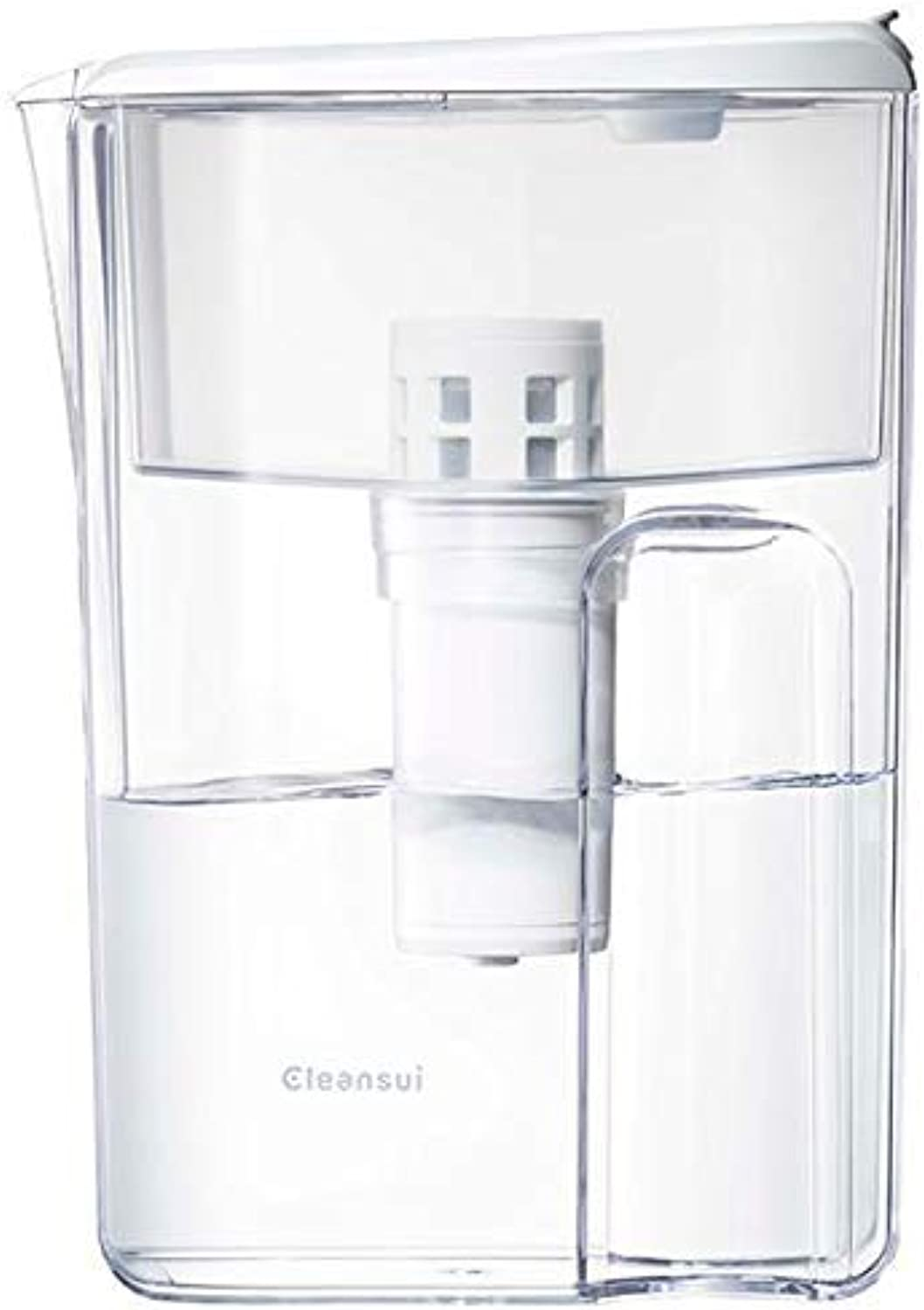 Mitsubishi Cleansui 9-Cup Microfiltration Water Pitcher ACP407