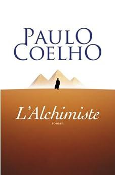L'Alchimiste (French Edition) by [Paulo Coelho]
