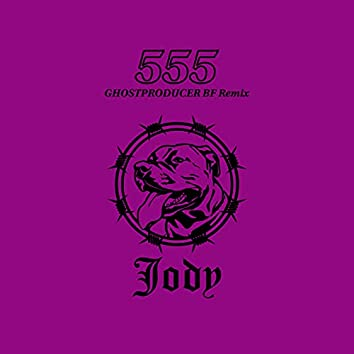 555 (GHOST PRODUCER BF Remix)