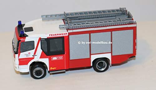 Herpa MB Atego 13 DLK L32A Rosenbauer FW Holzminden 094498