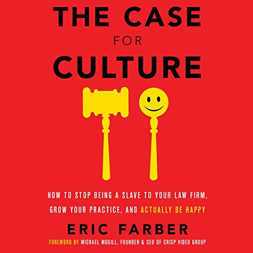 The Case for Culture Audiobook By Eric Farber cover art
