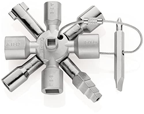Knipex-Werk - C. Gustav Putsch Kg -  Knipex TwinKey