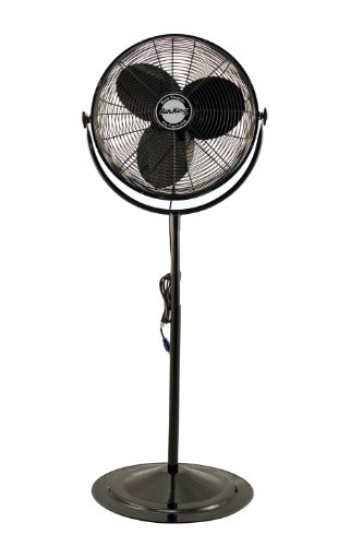 Air King 9420 20-Inch Industrial Grade Pedestal Fan