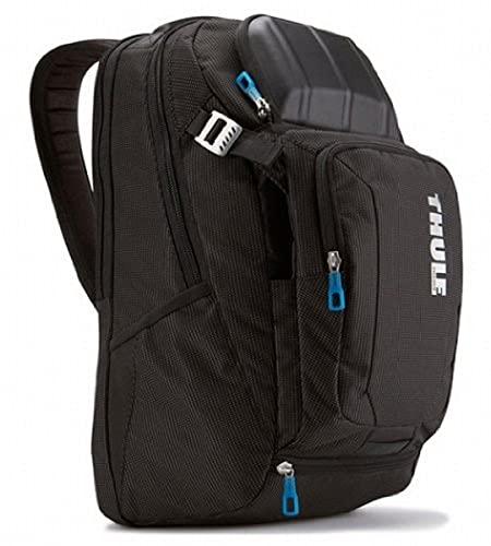 Thule, Backpack, Negro, 320 x 220 x 510