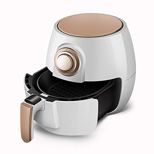 DIOI Air Fryer, grote friteuse, friteuse, Franse frituurmachine, volautomatisch, intelligent, multifunctionele friteuse