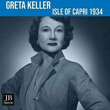 Isle Of Capri (1934)