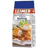 Leimer Backteig Tempura, 400 gramm