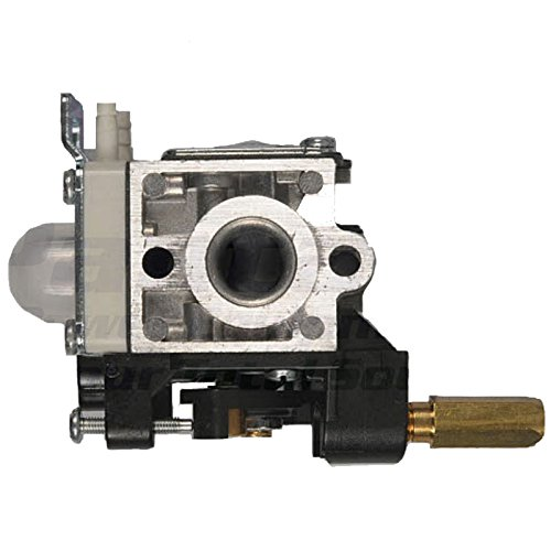Price comparison product image Replacement for Zama Carburetor for Echo Replaces Echo A02100740