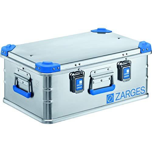 ZARGES 42 L ALU-EUROBOX