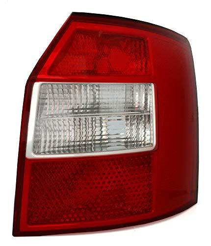KG 960216 Set Frecce vetro chiaro colore nero AD Tuning GmbH /& Co