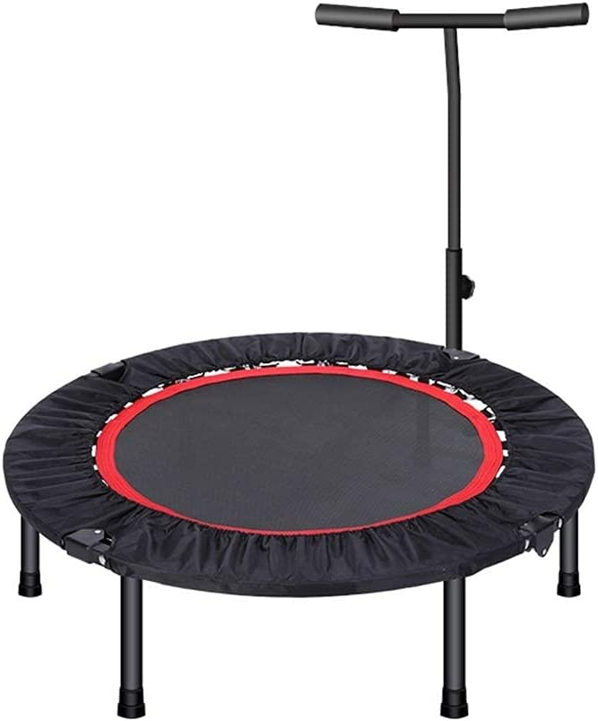 KJHD Trampoline-Children's Fitness with Handles Knot Translated Indoor for Popular products