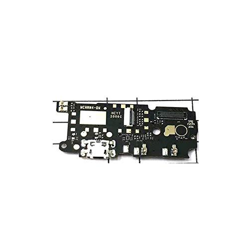 Precisión Puerto USB de Carga Junta For Xiaomi redmi Nota4 Nota 4 USB Base de Carga del Puerto Flex Piezas de reparación del Cable Fácil instalación