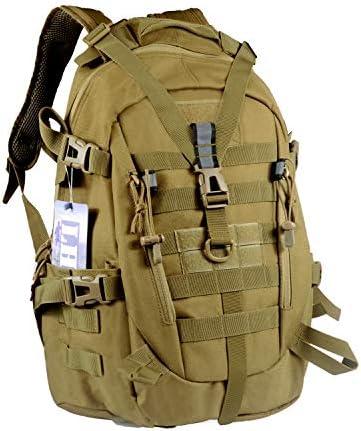 Top 10 Best tactical backpack for men