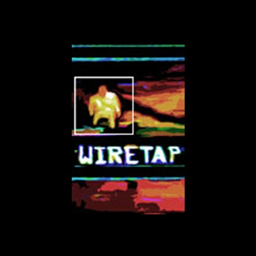 Wiretap Soundtrack Excerpts cover art