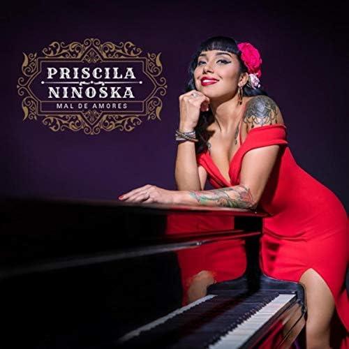Priscila Ninoska