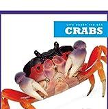 Crabs: kids bookshelf (English Edition)