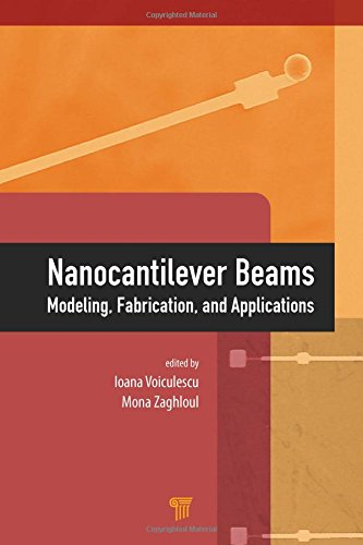 Nanocantilever Beams: Modeling, Fabrication, and Applications