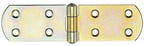 Bernhard Hohage Kistenband Französisch Länge 120mm Höhe 35mm 501245