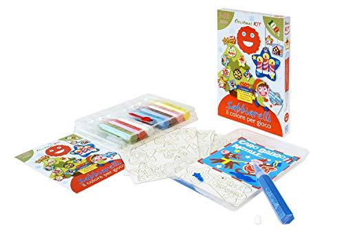 Sabbiarelli - Christmas Kit Confezione