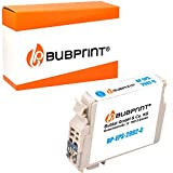 Bubprint Kompatibel Druckerpatrone als Ersatz für Epson T2992 29XL für Expression Home XP-235 XP-245 XP-247 XP-332 XP-335 XP-342 XP-345 XP-432 XP-435 XP-442 Cyan