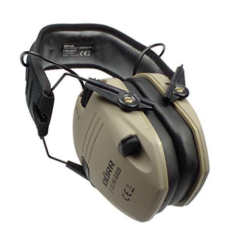Dörr Foto Kapselgehörschützer E-Slim GS-23 23 dB