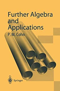 Further Algebra and Applications