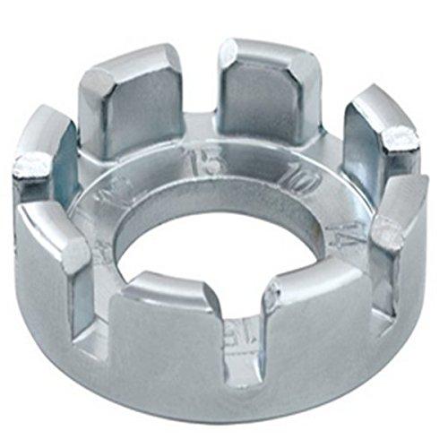 Ndier raggi bicicletta argento chiave rotonda ruota razze chiave SOTTOMANOPOLA Repair Tool Sport prodotto