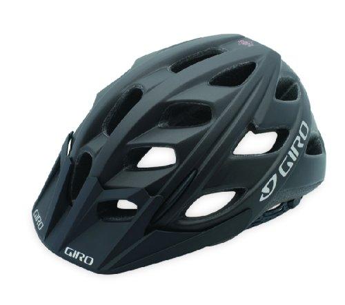 Giro 116024 - Casco de Ciclismo para Bicicleta de montaña, Color Negro,Talla...