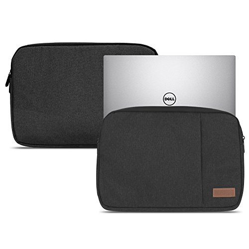 NAUC Schutzhülle Dell XPS 13 9370 9360 9365 Hülle Tasche Notebook Sleeve Hülle Cover