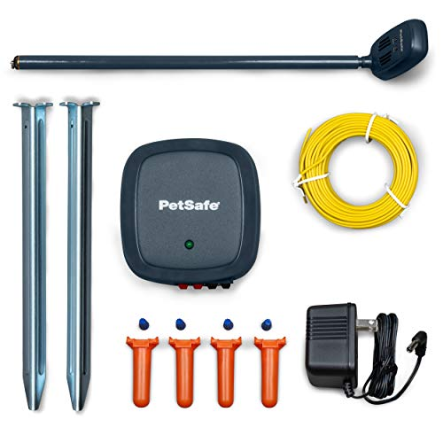 PetSafe Wire Break Locator, Underground Wire Break Detector for In-Ground Pet Fences