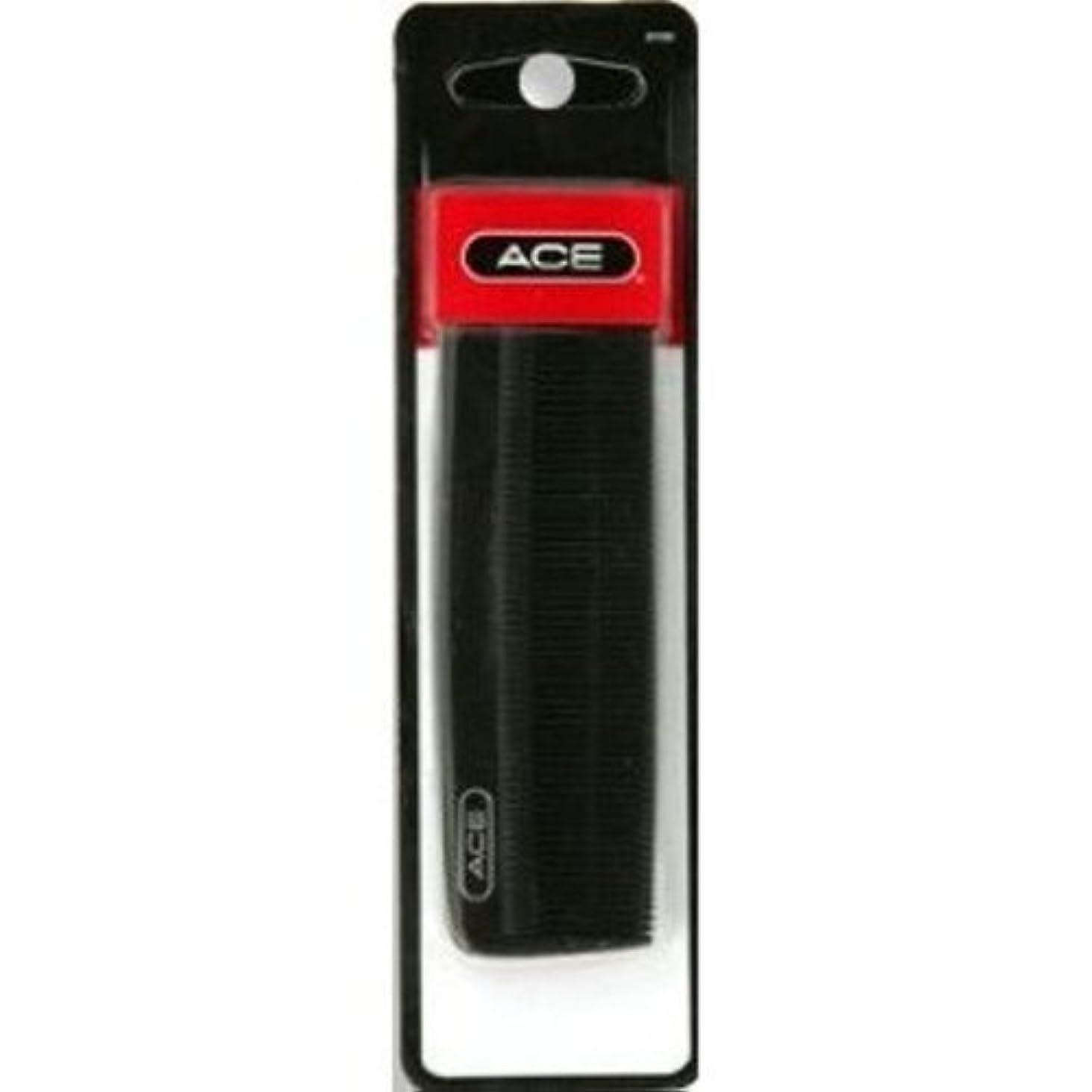 鬼ごっこコロニアル磨かれたAce Pocket Combs - 2 CT [並行輸入品]