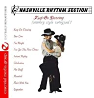 Vol. 1-Keep on Dancing (Country Style Swing)