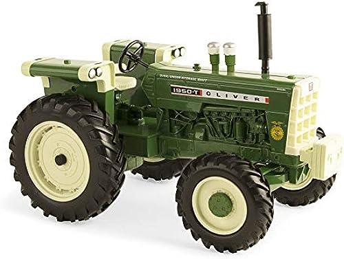 ERT16295   Tracteur OLIVER 1950T