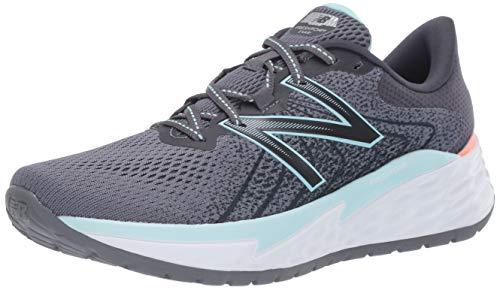 New Balance Women's Fresh Foam Evare Road Running Shoe, Grey Orca Lp1, 5.5...