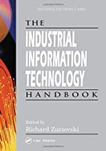 The Industrial Information Technology Handbook