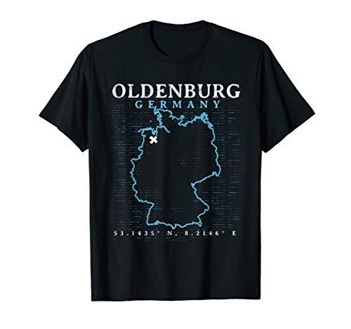 Germany Oldenburg T-Shirt