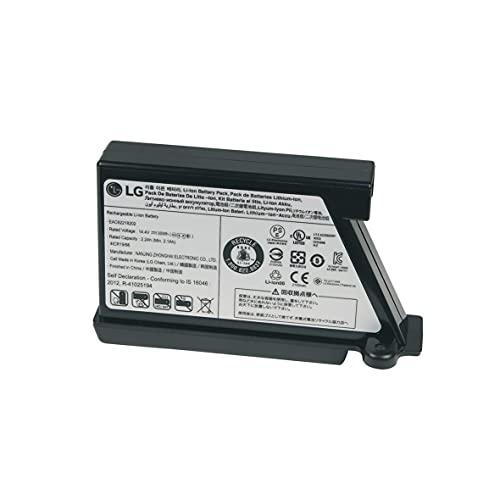 ORIGINAL LG Electronics EAC62218202 Akkublock Lithium Ionen Akku Batterie Staubsaugerroboter Wischroboter HomBot Square VR6260LVM VR6270LVMB