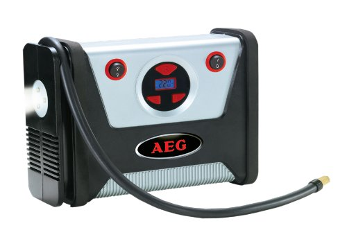AEG Automotive 5122 Programmeerbare compressor