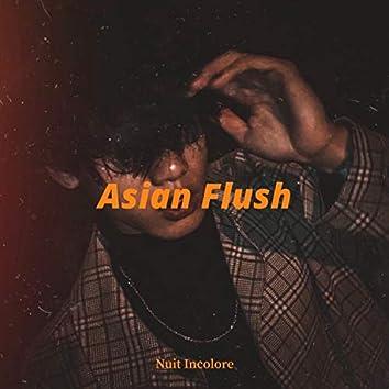 Asian Flush