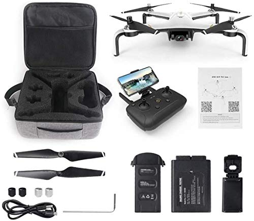 ADLIN FPV Remote-Drohne mit 4K Ultra...