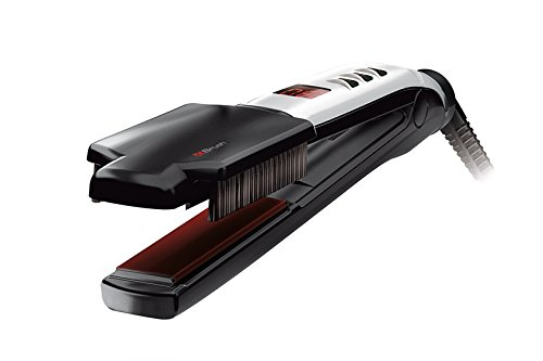 Valera Swiss'X - Super Brush & Shine Set - Plancha de pelo profesional