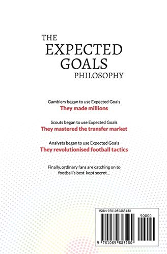 Expected Goals Philosophy: A Game-Changing Way of Analysing Football
