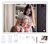 Tablet 10 Pollici - GOODTEL 4G Tablets con 4 GB...