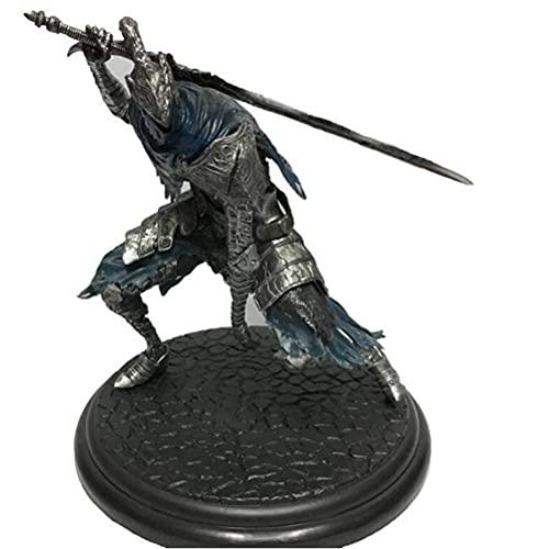 YLJXXY Figura de Acción Soulsias Oscuro Artorias Decoración Decoración Dark Souls Figura Modelo Juguete Nueva Acción Acción Dark Souls Hobby Decoración